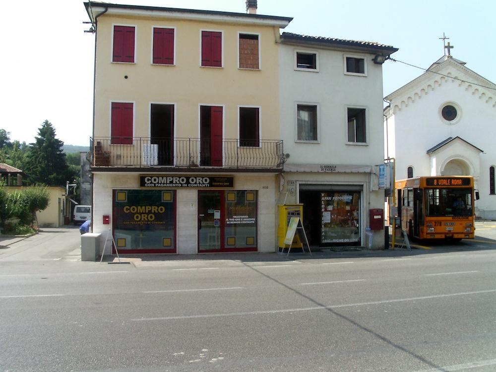 oro Vicenza