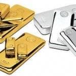 Come proteggere il proprio oro ed argento