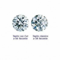 Diamante Leo Cut