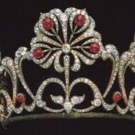 I gioielli dei Romanov