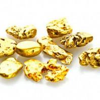 La tendenza dell'oro ai giorni nostri