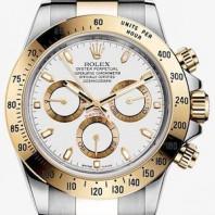 La storia del Rolex